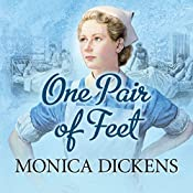 One Pair of Feet | [Monica Dickens]