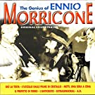 The Genius Of Ennio Morricone