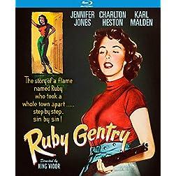 Ruby Gentry [Blu-ray]
