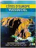 echange, troc Tour d'europe du littoral vu du ciel