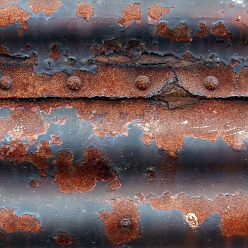 How To Get Rid of Rust