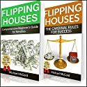 Flipping Houses Audiobook by Michael McCord Narrated by Rick McVey