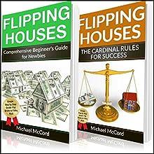 Flipping Houses | Livre audio Auteur(s) : Michael McCord Narrateur(s) : Rick McVey