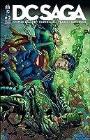 DC saga, 2