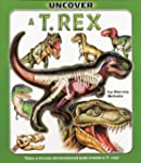 Uncover A T-Rex [With Dinosaur Model]...