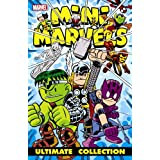 Mini Marvels Ultimate Collectionpar Chris Giarrusso