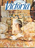 img - for Victoria Magazine, August 1994 book / textbook / text book