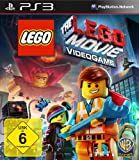 The LEGO Movie Videogame - [PlayStation 3]