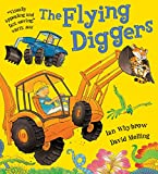 Ian Whybrow The Flying Diggers