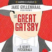 The Great Gatsby   [F. Scott Fitzgerald]