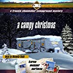 A Campy Christmas: A Frannie Shoemaker Campground Adventure | Karen Musser Nortman