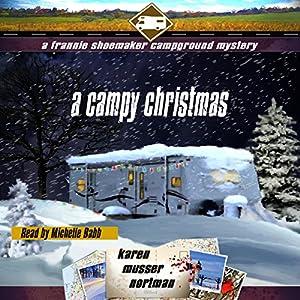 A Campy Christmas Audiobook