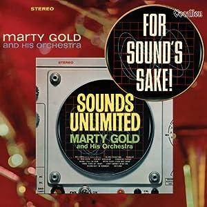 For Sound's Sake; Sounds Unlimited
