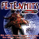 Various Fetenhits - Disco Fox