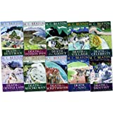 Hamish Macbeth Murder Mystery M.C. Beaton 10 Books Collection Pack Set RRP: �69.81 (Death of a Gentle Lady, Death of a Poison Pen , Death of a Village , Death of a Celebrity , Death of a Dustman , Death of an Addict, Death of a Scriptwriter, Death of a Dentist, Death of a Macho Man , Death of a Nag)by M.C. Beaton