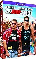 22 Jump Street [DVD + Copie digitale]
