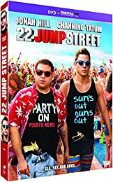 22 Jump Street - DVD + Copie digitale