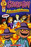 img - for Scooby-Doo Comic Storybook #1: A Haunted Halloween book / textbook / text book