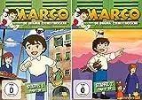 Marco - Staffel 1+2 (6 DVDs)