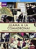 ¡Llama a la Comadrona! - Temporadas 1 y 2 Blu-ray España (Call the midwife)