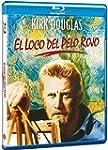 El Loco del Pelo Rojo [Blu-ray]