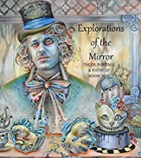 Explorations Of The Mirror: The Oil Paintings And Poetry Of Bonny Hut by Bonny Hut ebook deal