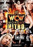 WWEベリー・ベスト・オブ・WCWマンデー・ナイトロ [DVD]