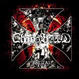Brutal by Chaosbreed [Music CD]