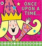 Nick Sharratt Once Upon a Time...