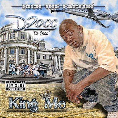 D-Locc - King Me (2008) 61ezbki3jbL._SS500_