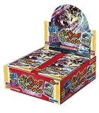 妖怪とりつきカードバトル ダークネスリベンジ ブースターパック【YWE02】(BOX)