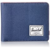 Herschel Supply Co. Roy Wallet, Red/Navy, One Size