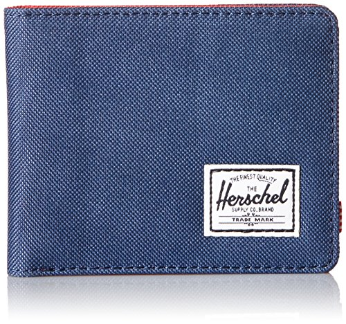 Herschel Supply Company  Portamonete 10069-00018-OS, Multicolore
