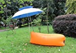 Kitoch� Outdoor Inflatable Lounger,Be...