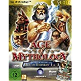 "Age of Mythology - Gold Edition [Software Pyramide]von ""ak tronic"""