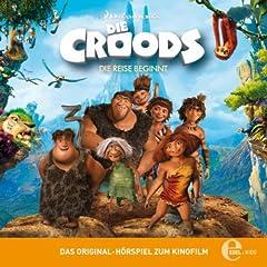 Die Croods - Teil 1