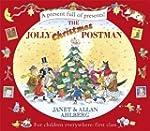 The Jolly Christmas Postman (The Joll...