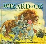 L Frank Baum The Wizard of Oz