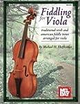 Fiddling for Viola: Traditional Irish...