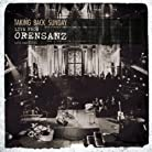 Taking Back Sunday - Live From Orensanz mp3 download