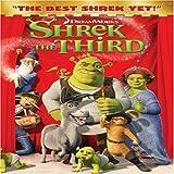 Shrek the Third (Bilingual, Widescreen)