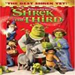 Shrek the Third (Bilingual, Widescreen)