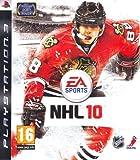 echange, troc NHL 10 (PS3) [import anglais]