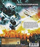 Image de Transmorphers Remastered ed. [Blu-ray] [Import allemand]