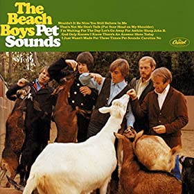 Pet Sounds 40th Anniversary Stereo Digital