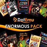 Enormous .EMU Pack [Download]