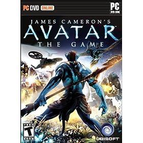 gamezine avatar the game