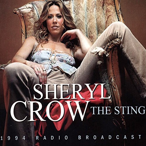 Sheryl Crow - The Sting - Zortam Music