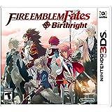 Fire Emblem Fates: Birthright - Nintendo 3DS Birthright Edition