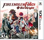 Fire Emblem Fates: Birthright - Ninte...